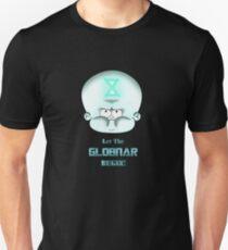 Time Baby Calls Globnar T-Shirt