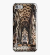 St. Stephen's Cathedral iPhone Case/Skin