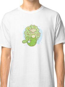 Mermaid. Classic T-Shirt