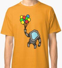 Rob's Upcoming Adventure Classic T-Shirt