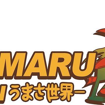 Rikimaru Ramen - Hanamura by LgndryPhoenix