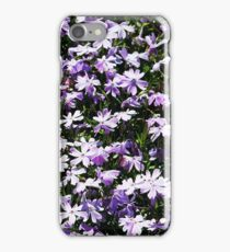 Lavender Layer iPhone Case/Skin