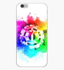 Heda - Pride Edition iPhone Case