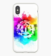 Heda - Pride Edition iPhone Case