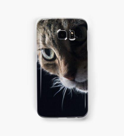 Looking Around Samsung Galaxy Case/Skin