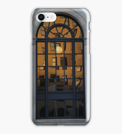 Evening Reflection iPhone Case/Skin