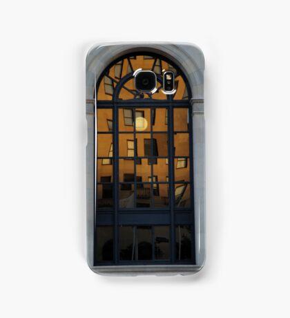 Evening Reflection Samsung Galaxy Case/Skin