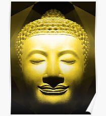 Golden Blessings Poster