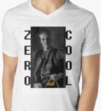 Zero Cool, Hackers 1995 Men's V-Neck T-Shirt