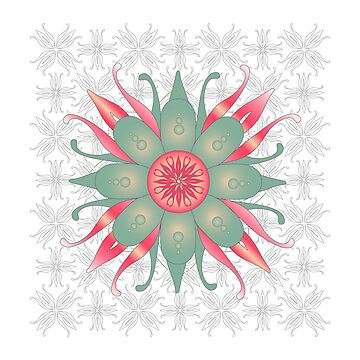 Floral Designs (5) by CatherineKita