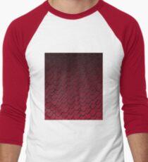 Drogon Scales Men's Baseball ¾ T-Shirt