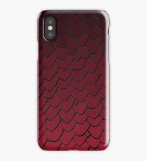 Drogon Scales iPhone Case/Skin