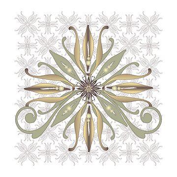 Floral Designs (1) by CatherineKita