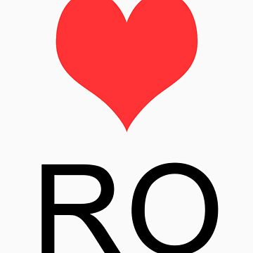 Love Romania by adma101
