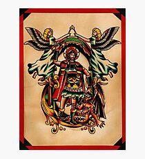 St. Nikita Photographic Print