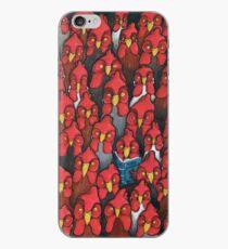 World Domination iPhone Case