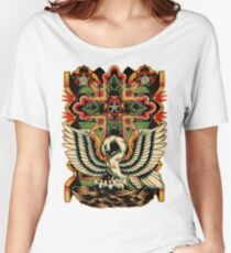 Rosicrucian Women's Relaxed Fit T-Shirt