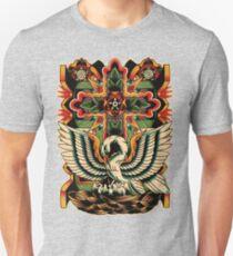 Rosicrucian Unisex T-Shirt