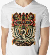 Rosicrucian Men's V-Neck T-Shirt