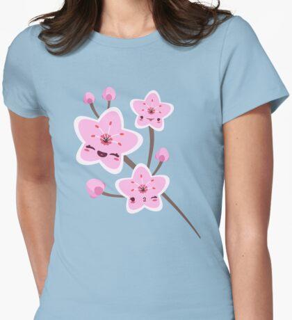 Cherry Blossom Smile T-Shirt
