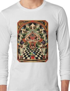 Freemasons Long Sleeve T-Shirt