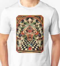 Freemasons Slim Fit T-Shirt