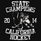 State Champs - Version 2 Vintage White Text by theroyalhalf