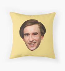 I'm Alan Partridge – Alan Scatter Love Cushion Throw Pillow