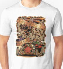 Rat Rods Rule Unisex T-Shirt