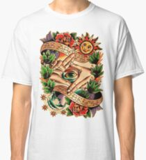 As Above So Below I Classic T-Shirt