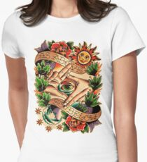 As Above So Below I T-Shirt