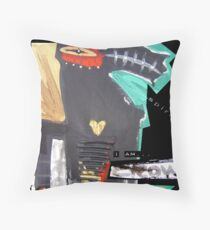 poster 30 Throw Pillow