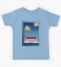 Classic Car Kids Clothes