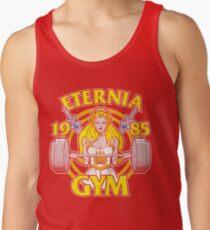 Sie-Ra-Fitnessstudio Tanktop für Männer