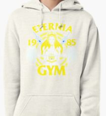 She-Ra Gym Pullover Hoodie