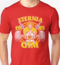 Camiseta unisex Gimnasio She-Ra