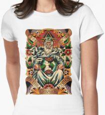 GOD II Women's Fitted T-Shirt