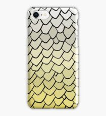 Viserion Scales iPhone Case/Skin
