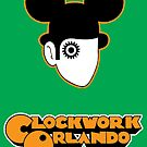 Clockwork Orlando - headshot by Dumpsterwear