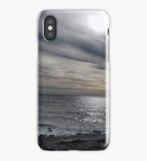 The Calm Before iPhone Case/Skin