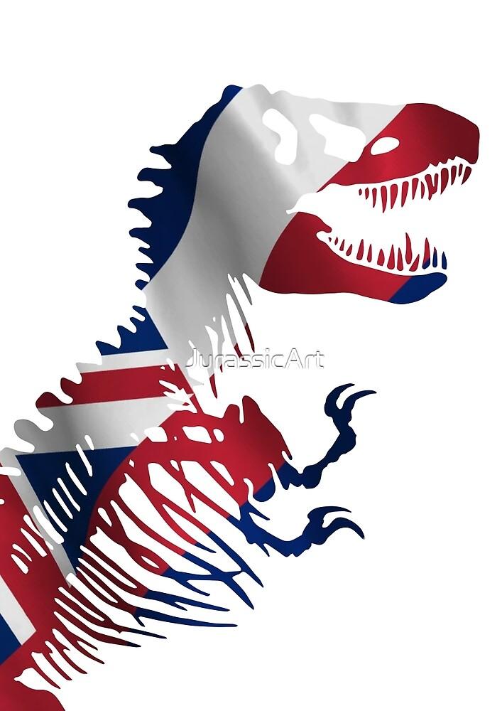 Hawaii Rex von JurassicArt