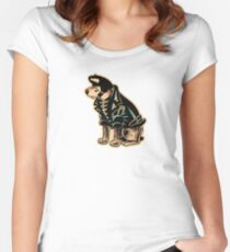Pitbull MR Women's Fitted Scoop T-Shirt