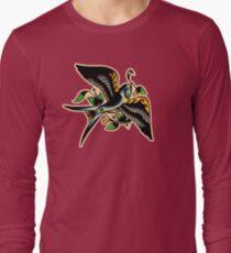 Swallow SC Long Sleeve T-Shirt