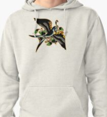 Swallow SC Pullover Hoodie