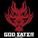 God Eater - Fenrir by Explicit Designs