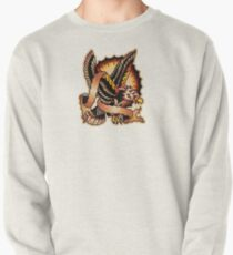 Spitshading 062 Pullover