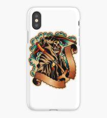Spitshading 065 iPhone Case/Skin