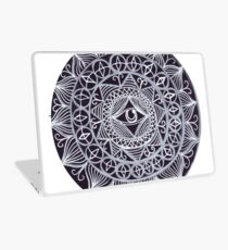 Mandala Laptop Skin