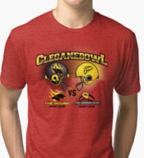 Brother vs Brother Tri-blend T-Shirt