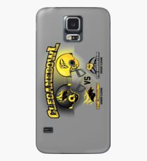 Brother vs Brother Case/Skin for Samsung Galaxy